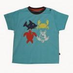 Minymo - shirt - jongen - Eileen4Kids