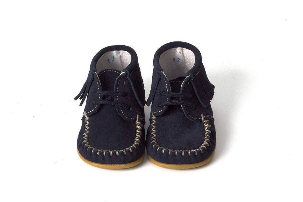 Bardossa Kimba Blauw schoenen