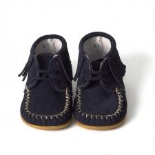 Bardossa Blauwe schoenen Kimba