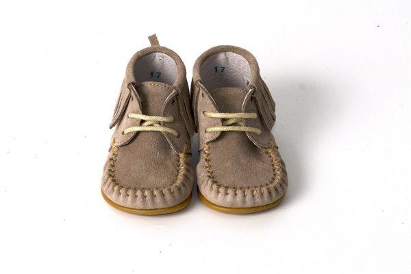 Bardossa Kimba Bruin schoenen