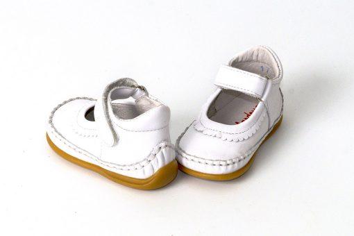 Bardossa witte meisjesschoenen Eileen4kids