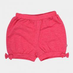 Minymo Alma jersey Sugar Pink short