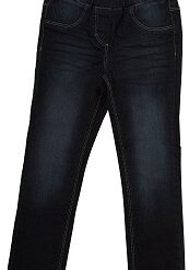 Minymo Molly Dark blue denim