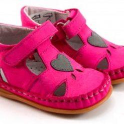 Bardossa meisjes schoenen – Cora – roze