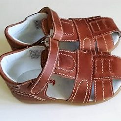 Bardossa Arizona Sandaal bruin