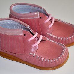 Bardossa Kimba Raspberry kinderschoenen