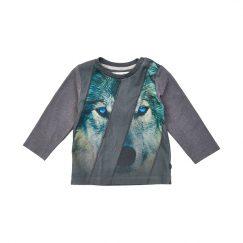 Minymo Gavin 44 baby jongens shirt