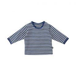 Minymo Grow newborn organic baby shirt