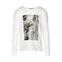 Creamie Emanuella cloud shirt