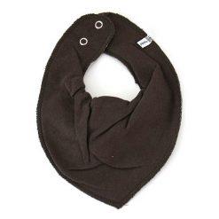 Pippi bib sjaal per stuk effen navy