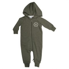 Ebbe Zorn sweat bodysuit