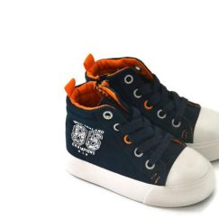 Name it blauwe Sneakers