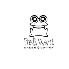 Fred's World by Green Cotton