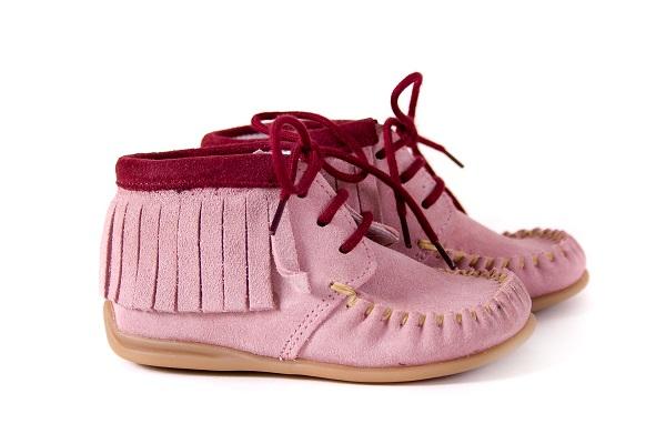 Bardossa Kinderschoenen.Bardossa Kinderschoen Kimba Roze Kinderschoenen Eileen4kids
