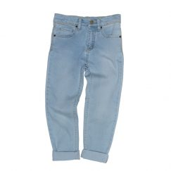 Ebbe Bass denim pants