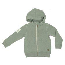 Ebbe Hero ice green hoodie