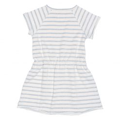 Ebbe Sally sweat blue fog dress