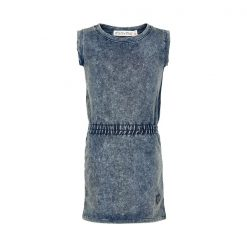 Minymo Janie denim dress