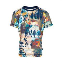 Minymo Kirk 75 shirt