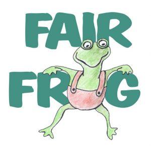 Fairfrog keuring
