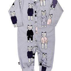 Hebe - boxpak - katten - lavender
